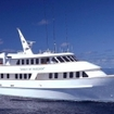 The Australian Spirit of Freedom liveaboard