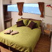 Cabin accommodation, Australian liveaboard style