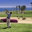 Play golf at Los Cabos, Baja Peninsula