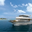 Liveaboard diving expeditions in the Maldives