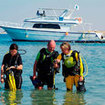 Become a better diver with the Rescue Diver course