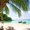 Visit the most popular beach in Koh Samui,  Chaweng