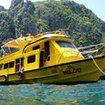 Phi Phi Scuba diving daytrip boat - Bilou