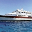 The Emperor Superior, Red Sea liveaboard boat