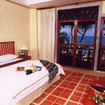 Baan Khao Lak Resort room with sea view, Thailand