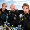 Make new friends during the PADI Scuba Diver Course
