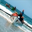Watersports and beach activities play an important role in the lives of many Australians