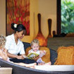 Children play safely at resorts while you dive in Viti Levu