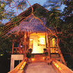 Phi Phi Island Village spa house, Thailand