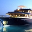 Dive charters in Maldives