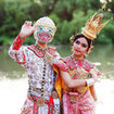 Watch cultural shows in Phuket such as at Phuket Fantasea