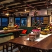 Liveaboard dining in the Andaman Sea