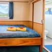 A Premium cabin on the Spoilsport liveaboard