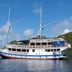 Cenderawasih Bay diving safaris with the Pearl of Papua
