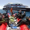 Liveaboard diving in the Red Sea