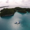 The amazing dive sites of Palau