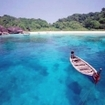 Donald Duck Bay, Similan Island No. 8