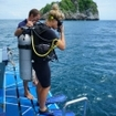 Enjoy your daytrip diving in Koh Samui