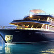 Liveaboard dive charters in the Maldives