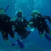 Experience the thrill of scuba diving in Cairns