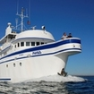 Luxury Argo Cocos liveaboard dive tours
