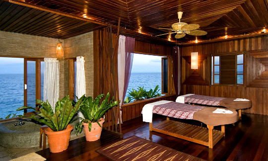 Mabul Water Bungalows Diving Packages Malaysia Dive The