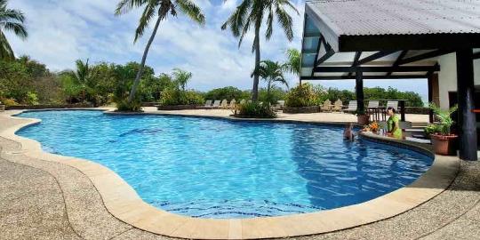 Fiji diving travel viti levu volivoli resort packages for Pool design philippines
