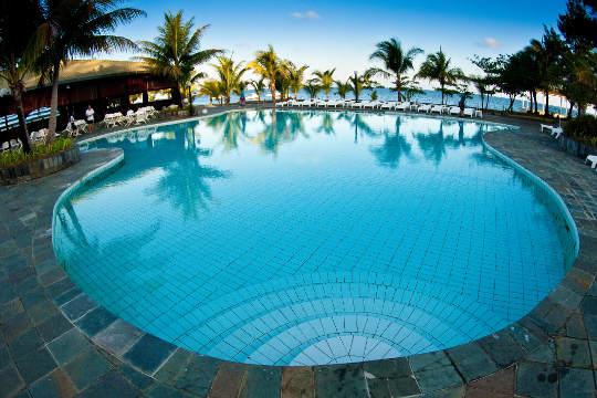 Layang Layang Island Dive Resort