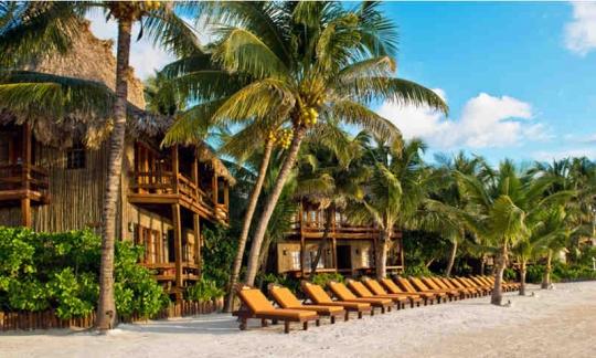 Belizean Princess Resort