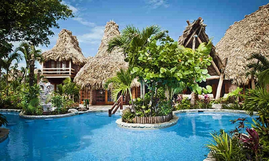 Ramon S Village Resort Dive Packages Ambergris Caye