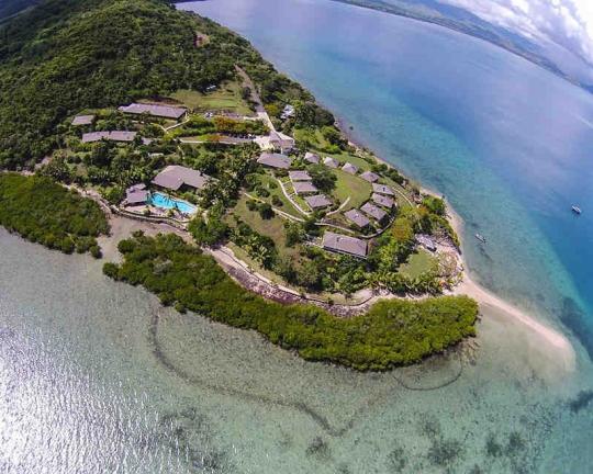 Volivoli Resort