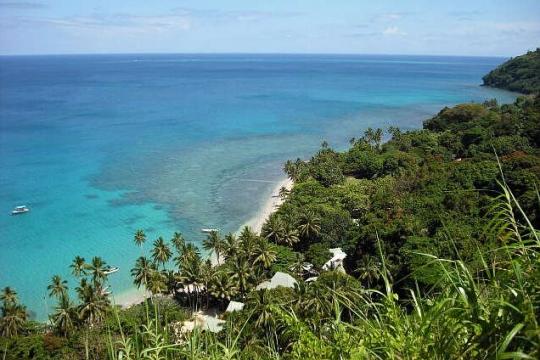 Kadavu Matana Resort