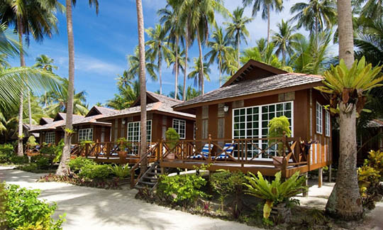 Sipadan Mabul Resort (SMART)