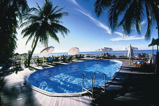 Sipadan Mabul Resort Diving Packages Sabah Malaysia