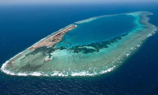 Layang Layang Island Resort