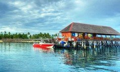 Borneo Divers Resort