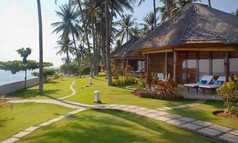 Siddhartha Dive Resort