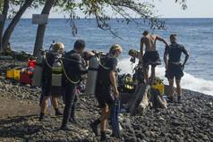 Bali Island Dive Daytrips