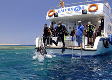 Hurghada Dive Daytrips