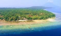 Bunaken Cha Cha Resort
