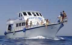 Sharm El Sheikh Dive Daytrips