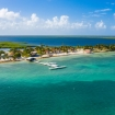 Blackbird Caye Resort for your Turneffe diving holidays