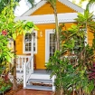 Steve and Becky's in Ambergris Caye - Garden Cottage